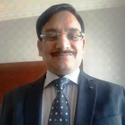 Hitesh Agarwal